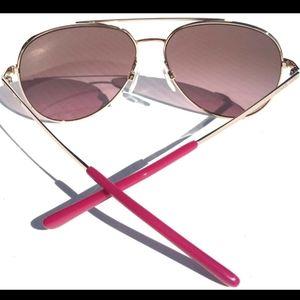 Michael Kors Rodinara Gradient Sunglasses